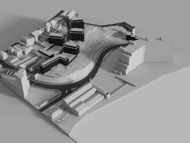 Projecto Urbano Freixo